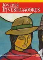 Cubierta para Jóvenes Investigadores