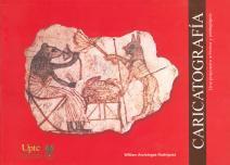 Cubierta para CARICATOGRAFÍA: Una propuesta artística y pedagógica