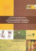 Cubierta para Cultivo de arracacha (Arracacia xanthorrhiza Bancroft) en los municipios de Turmequé y Boyacá, departamento de Boyacá